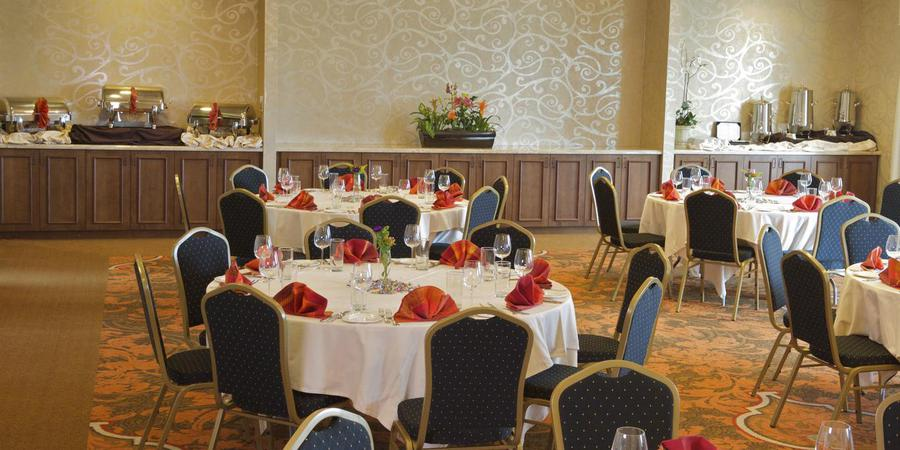 Woolley's Classic Suites event space in denver