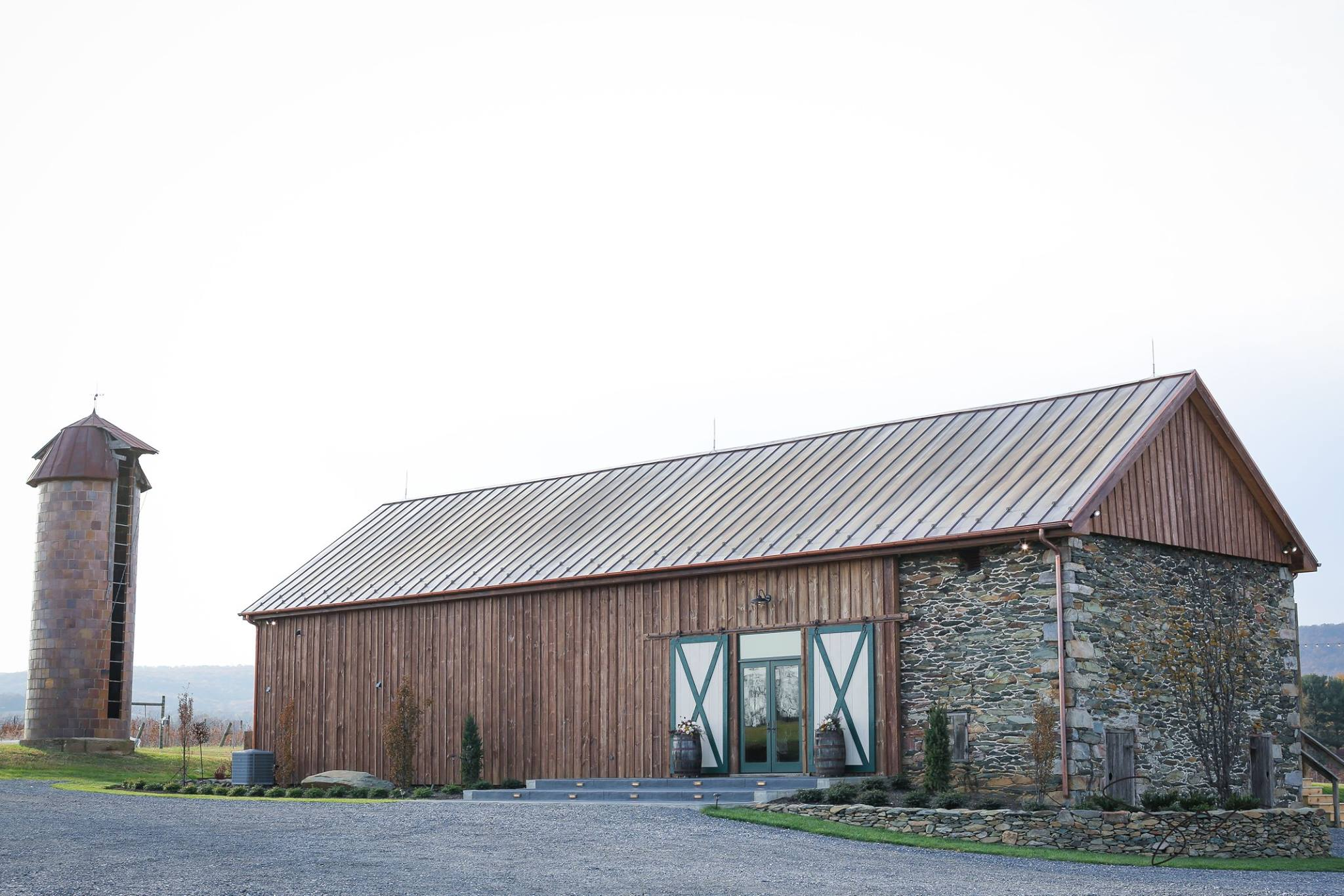 Photo #2 Heartstone Barn at Kalero Vineyard  at Kalero Vineyard