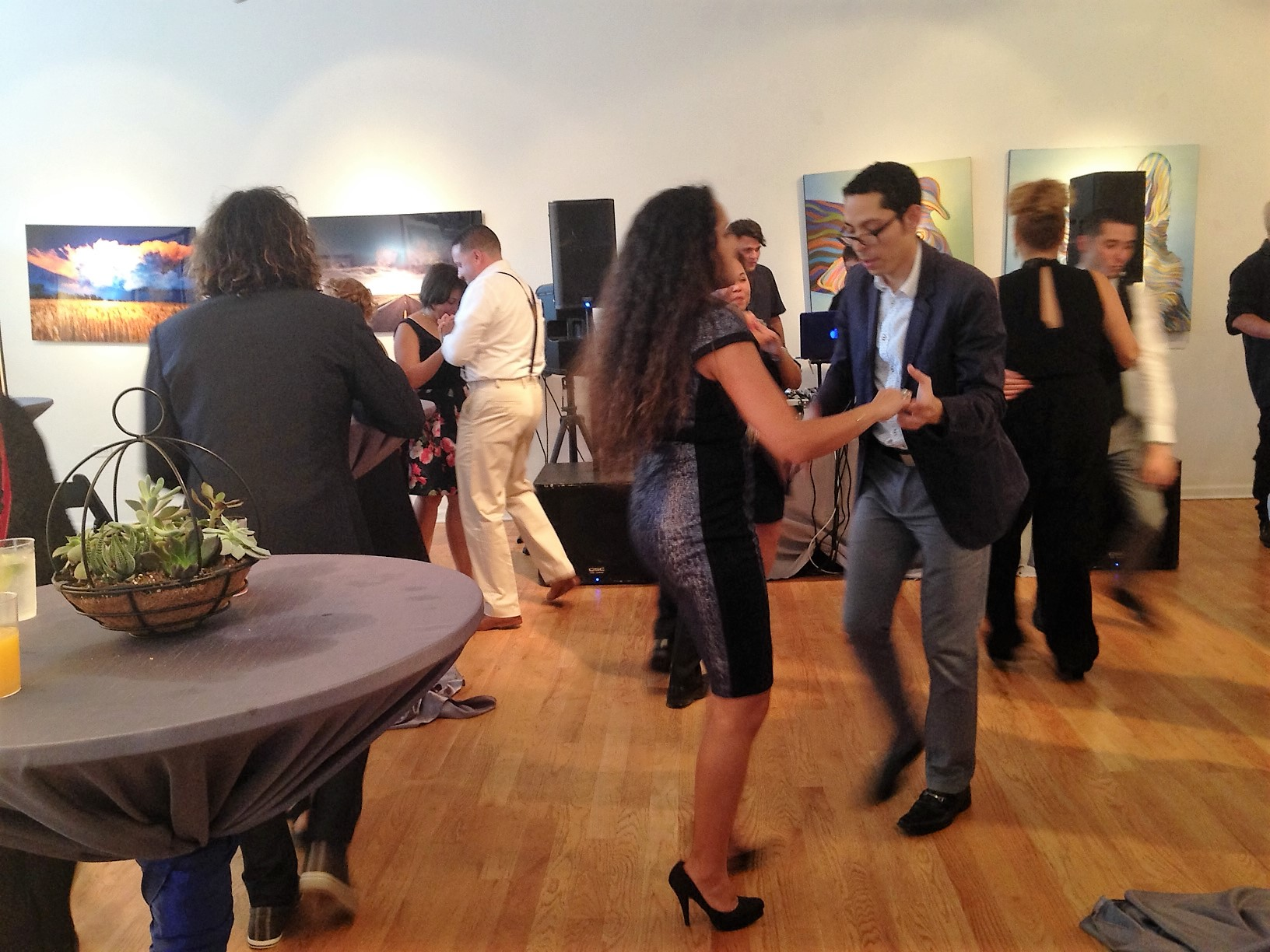 Photo #20 Full Venue at Jackson Junge Gallery
