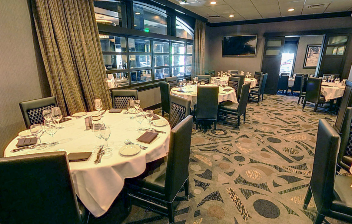 Photo #3 Private Dining Room (C): at Morton's The Steakhouse - Denver
