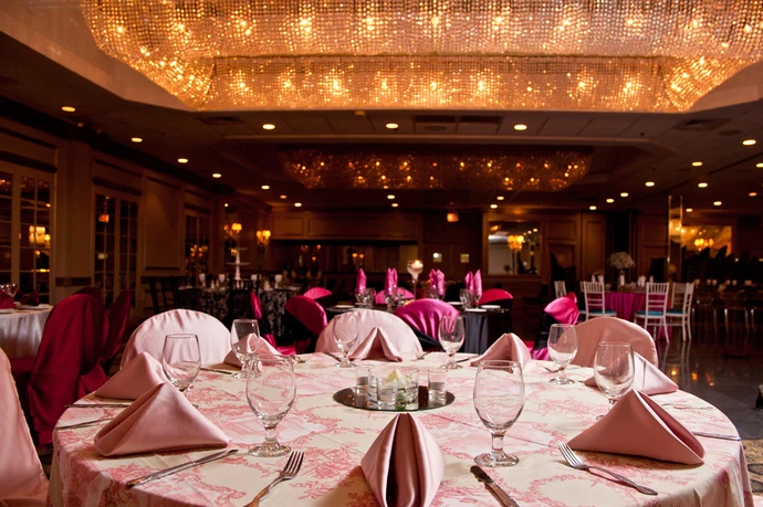 Photo #2 The Josephine Room at Biagio Events