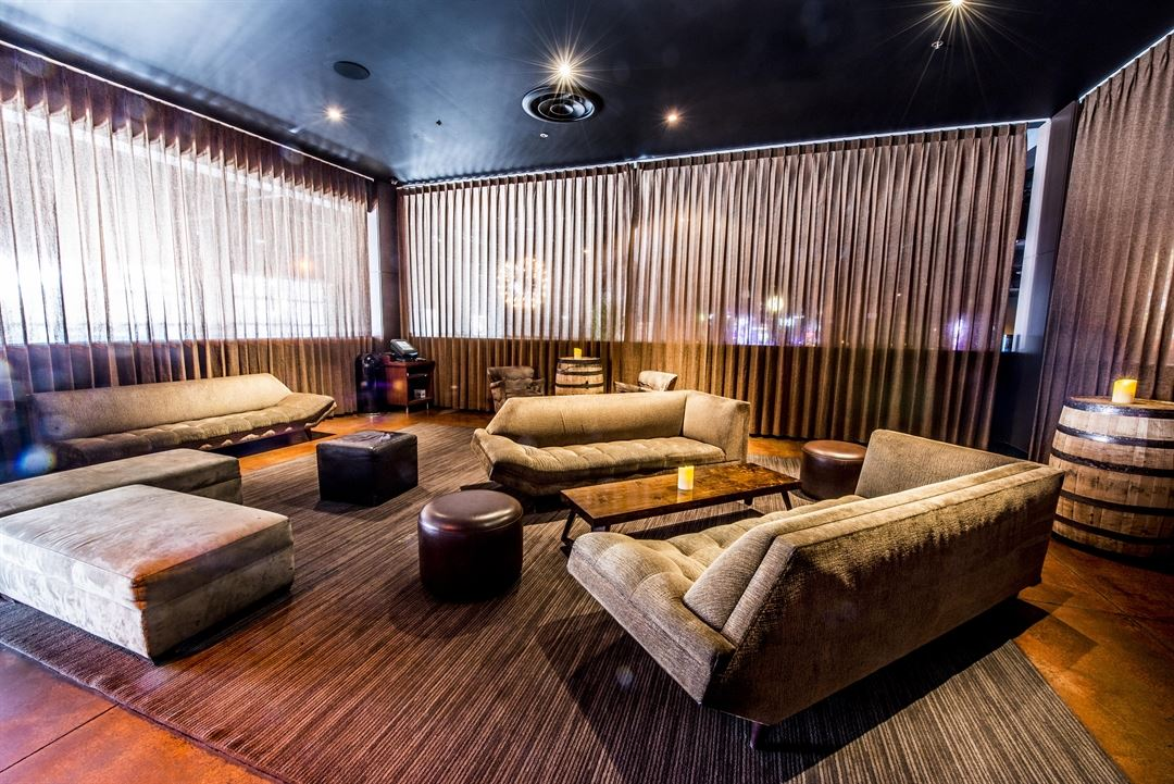 Photo #4 Private Party Lounge at Lucky Strike Denver