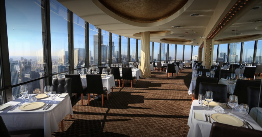 Photo #3 Private Event Space at Cite
