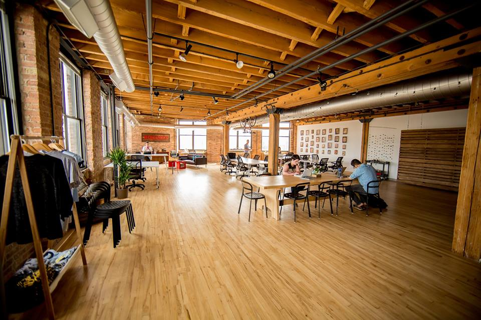 Workshop Chicago event space in Chicago