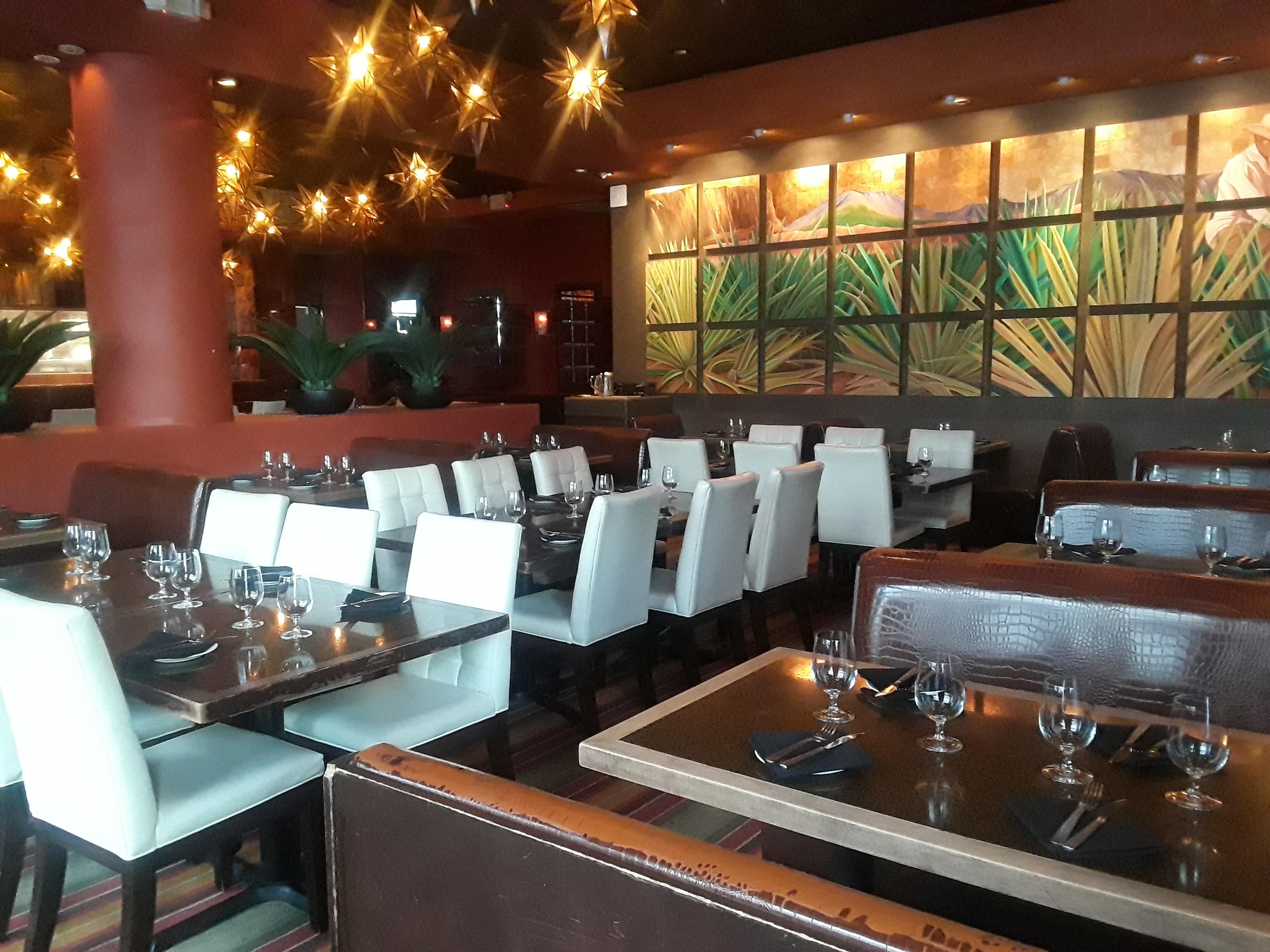 Photo #15 Estrella Dining Area at Sinigual Restaurant