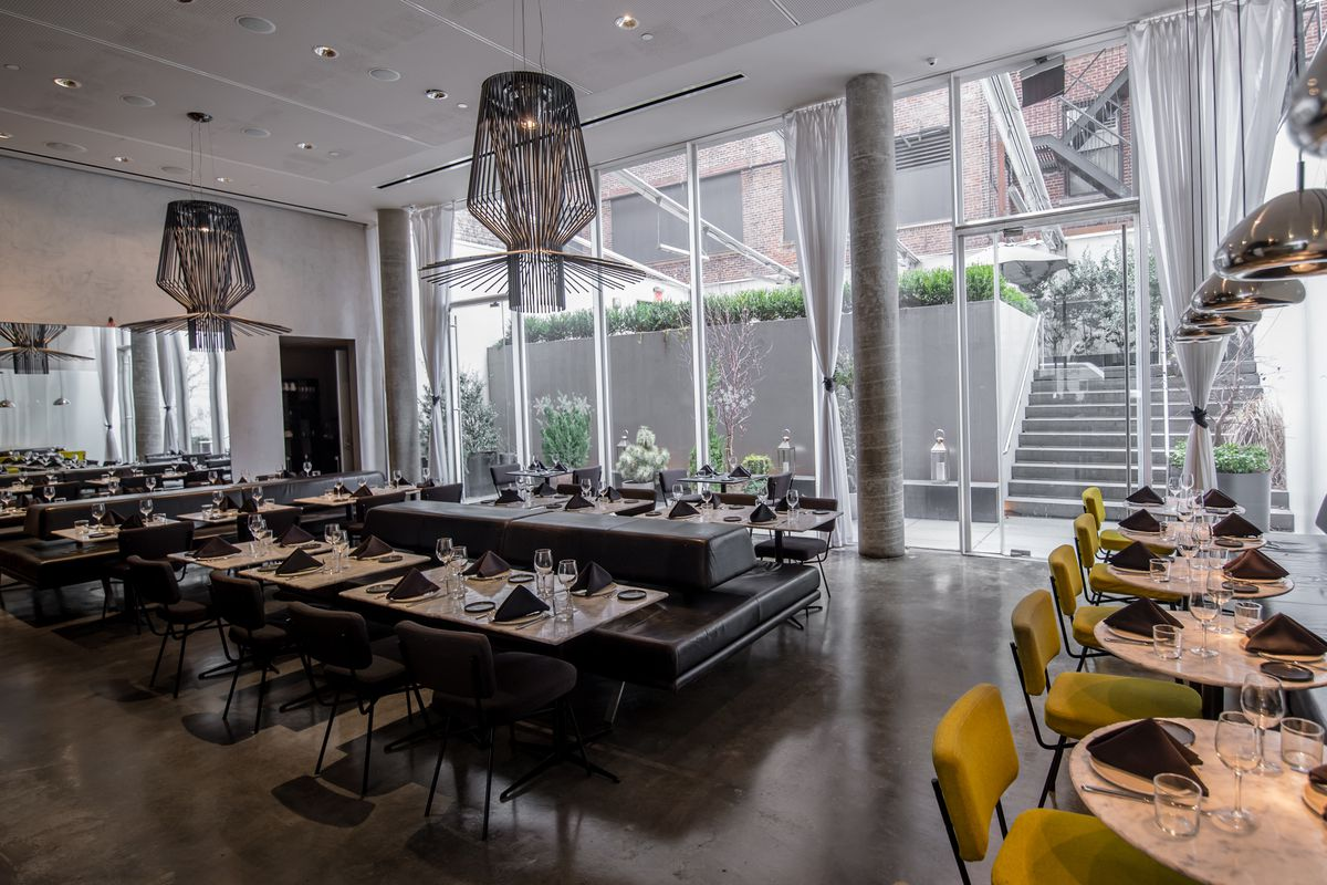 Photo #4 Event Spaces at Hotel Americano