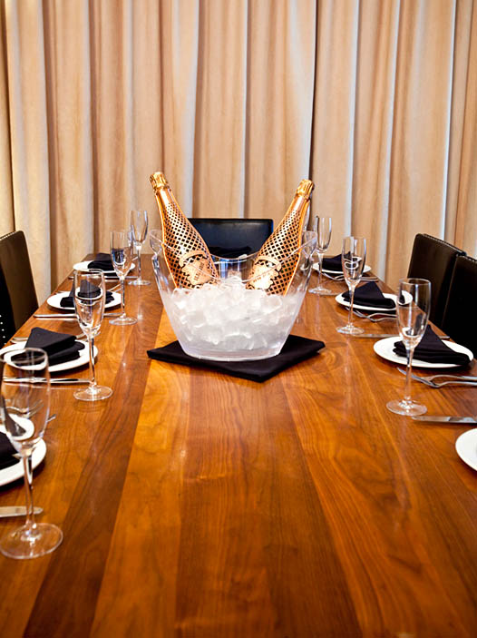 Photo #3 Private Dining Room at Joya Restaurant & Lounge