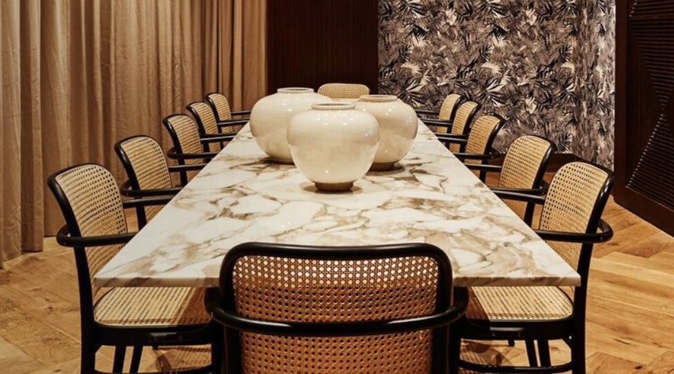 Photo #10 Private Dining Room at Nautilus by Arlo
