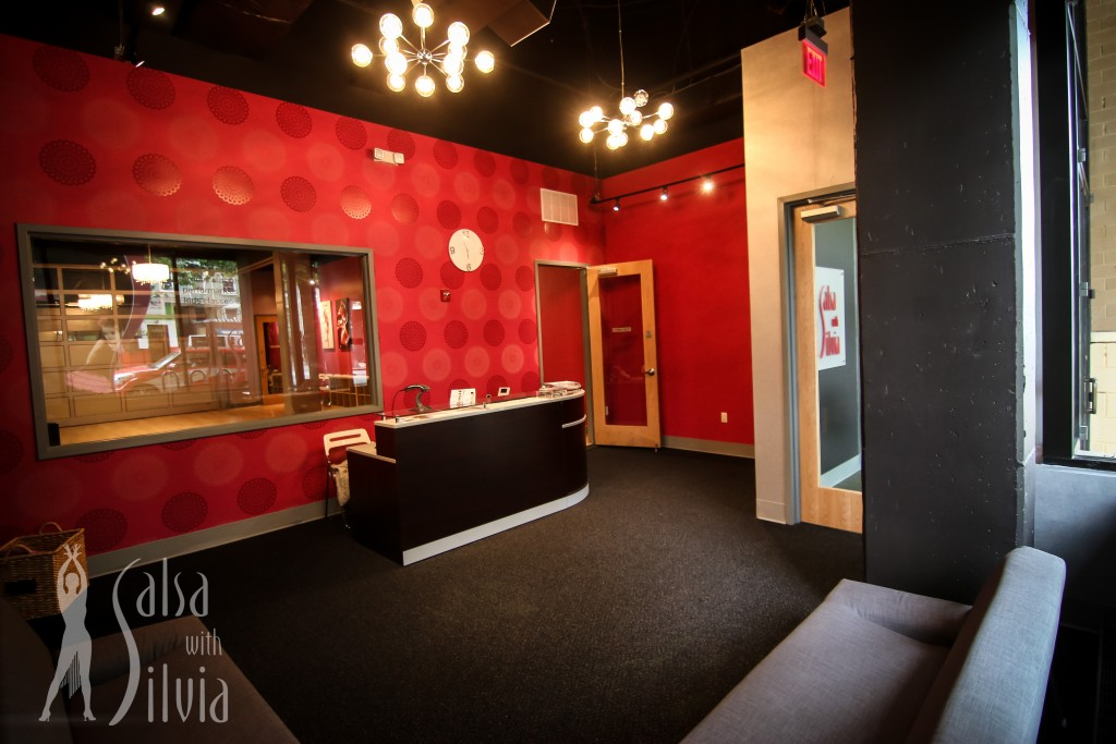 Photo #5 Full venue reservation at Salsa With Silvia Dance Studio