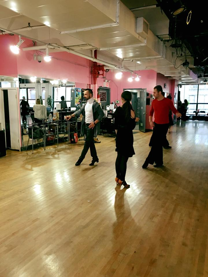 Photo #4 Manhattan Ballroom Dance at Manhattan Ballroom Dance