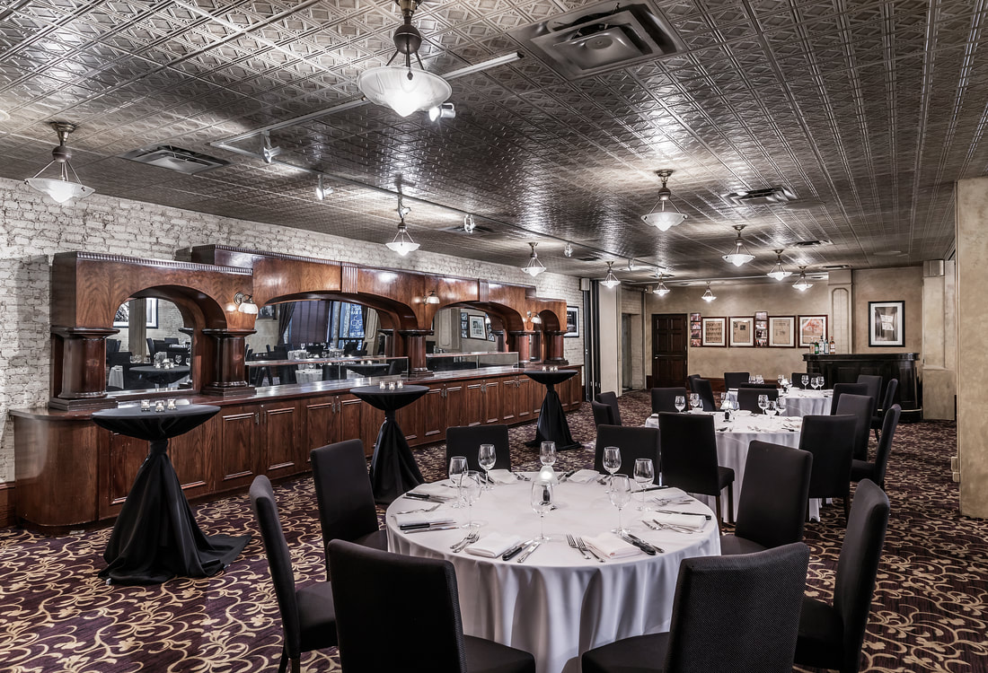 Photo #4 OLD COMISKEY ROOM at Harry Caray's Italian Steakhouse - Chicago