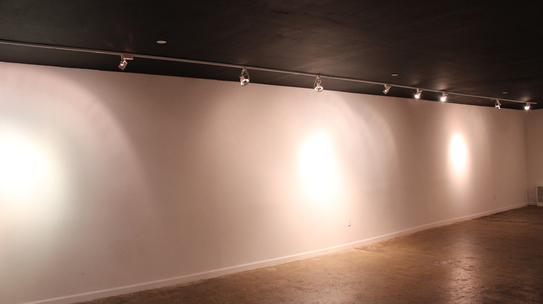 Photo #2 Main Space at The Bishop Gallery Studio