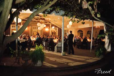 Photo #3 Full Venue at Woodend Weddings & Other Occasions