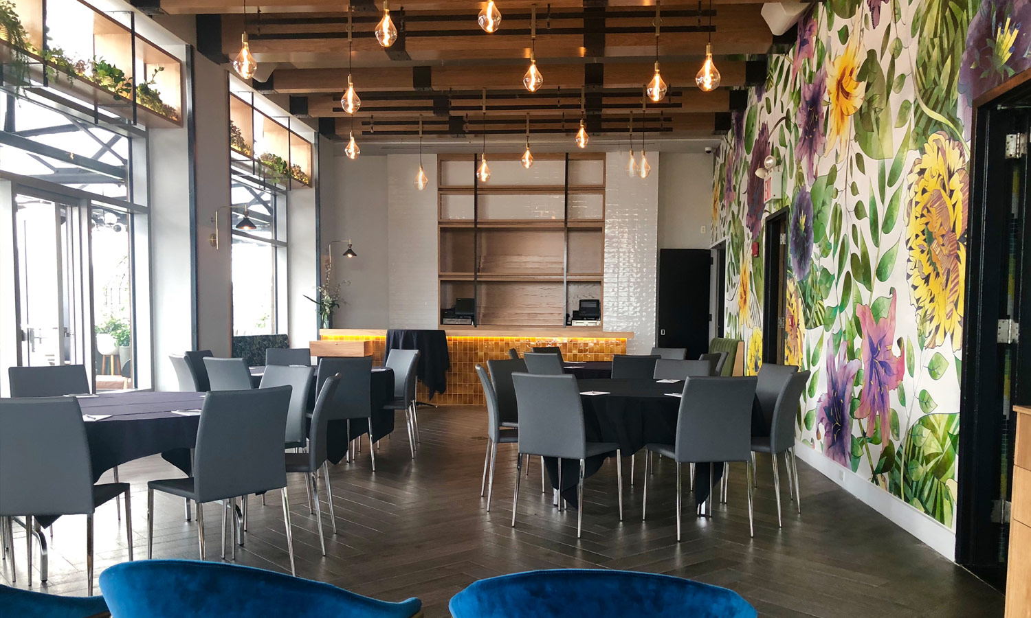 Photo #5 Event Spaces at Gansevoort Meatpacking