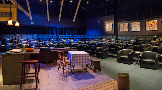 Full Venue buyout event space at Windy City Playhouse in Chicago, Chicagoland Area