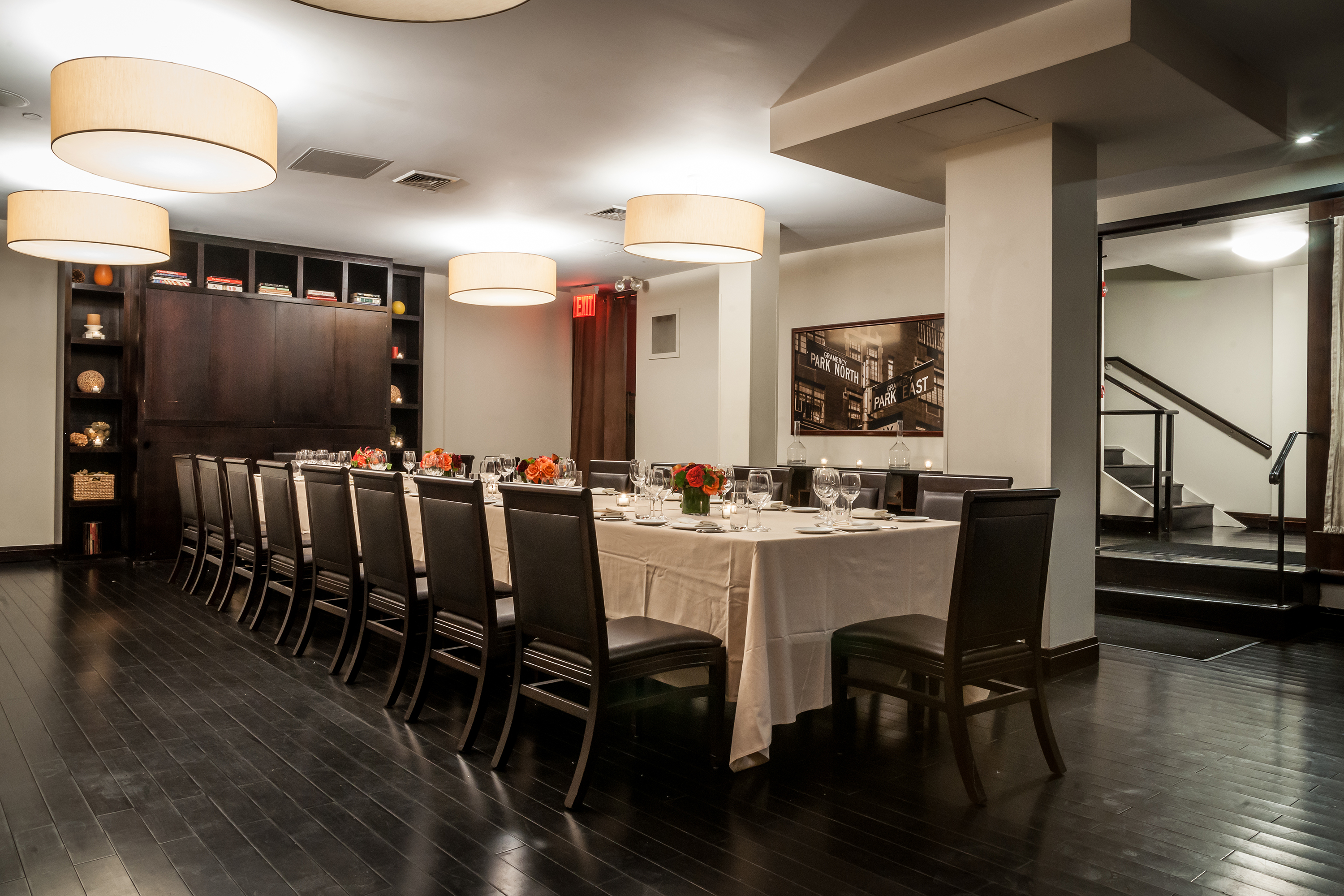 Photo #3 Private Dining Room at BLT Prime