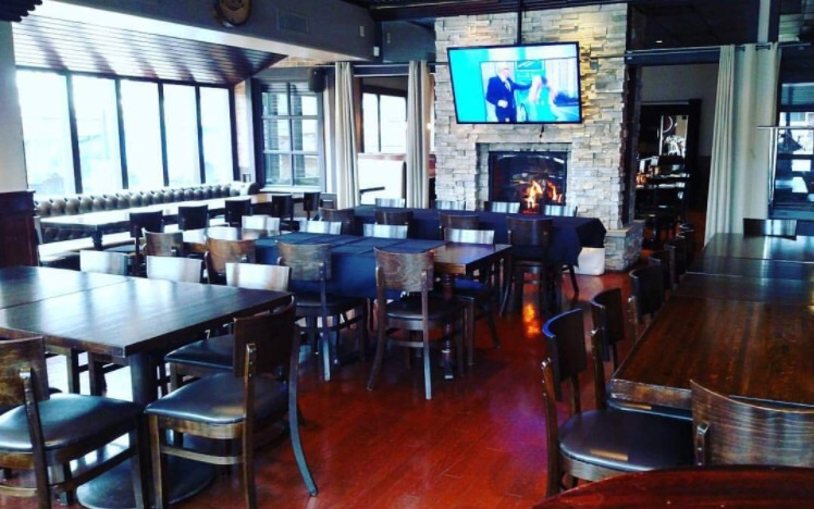 Private Dining Room event space at Rack House Kitchen & Tavern in Chicago, Chicagoland Area
