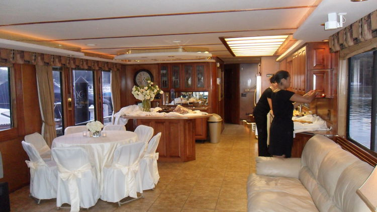 Photo #6 DEI Show Room at Langtree Catering & Events