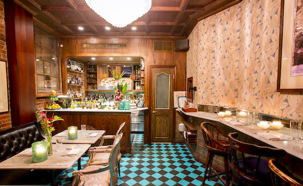 Photo #2 Dining Room  at ZZ's Clam Bar