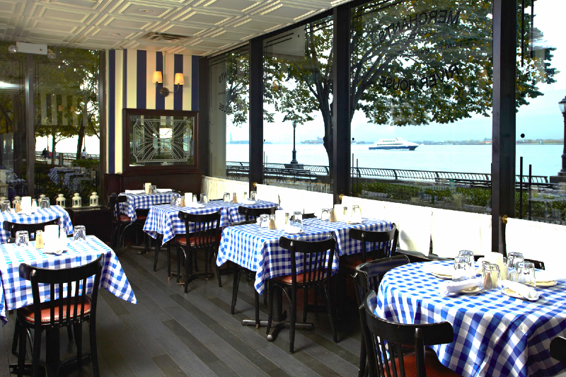 Photo #7 South Dining at Merchants River House