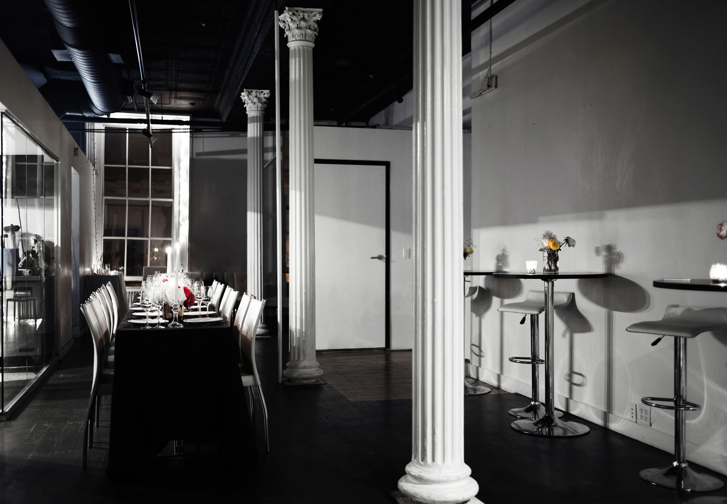 Full Venue event space at Suite ThreeOhSix in New York City, NYC, NY/NJ Area