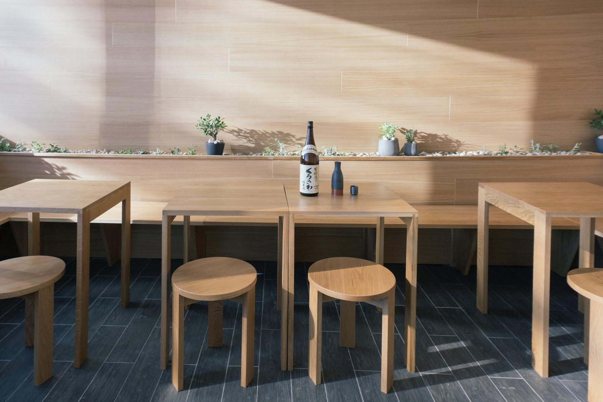 Photo #6 Rock Garden Private Room at Kimoto Rooftop