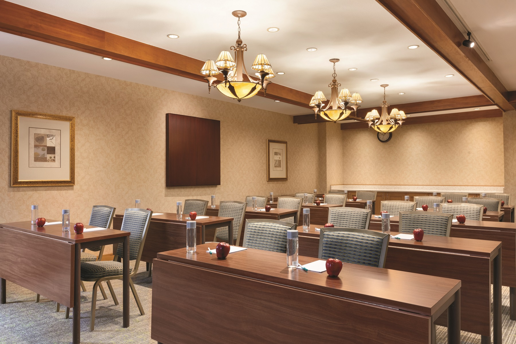 Photo #2 Conference room at Homewood Suites San Francisco Airport North