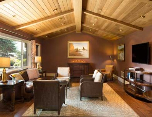 Photo #2 The Den at Bodega Bay Lodge & Spa