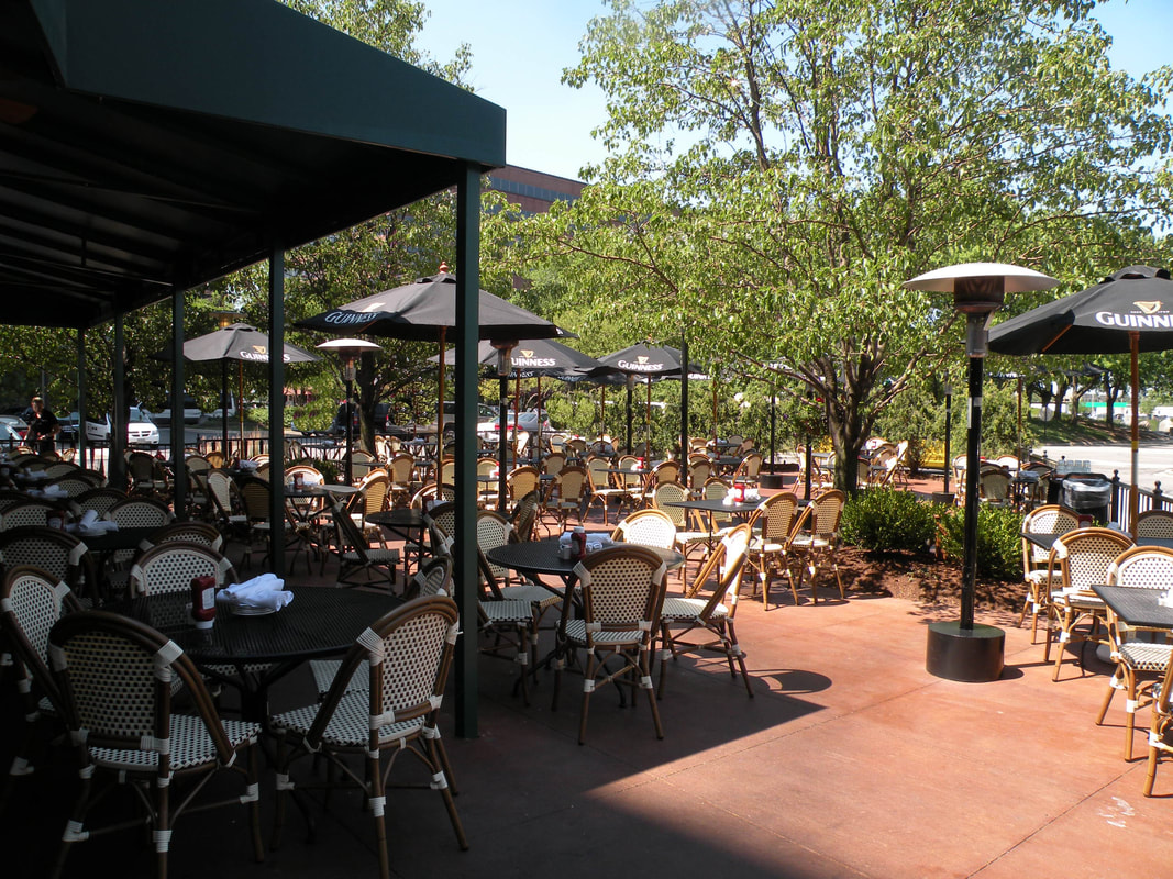 Photo #3 Patio at Harry Caray's Rosemont