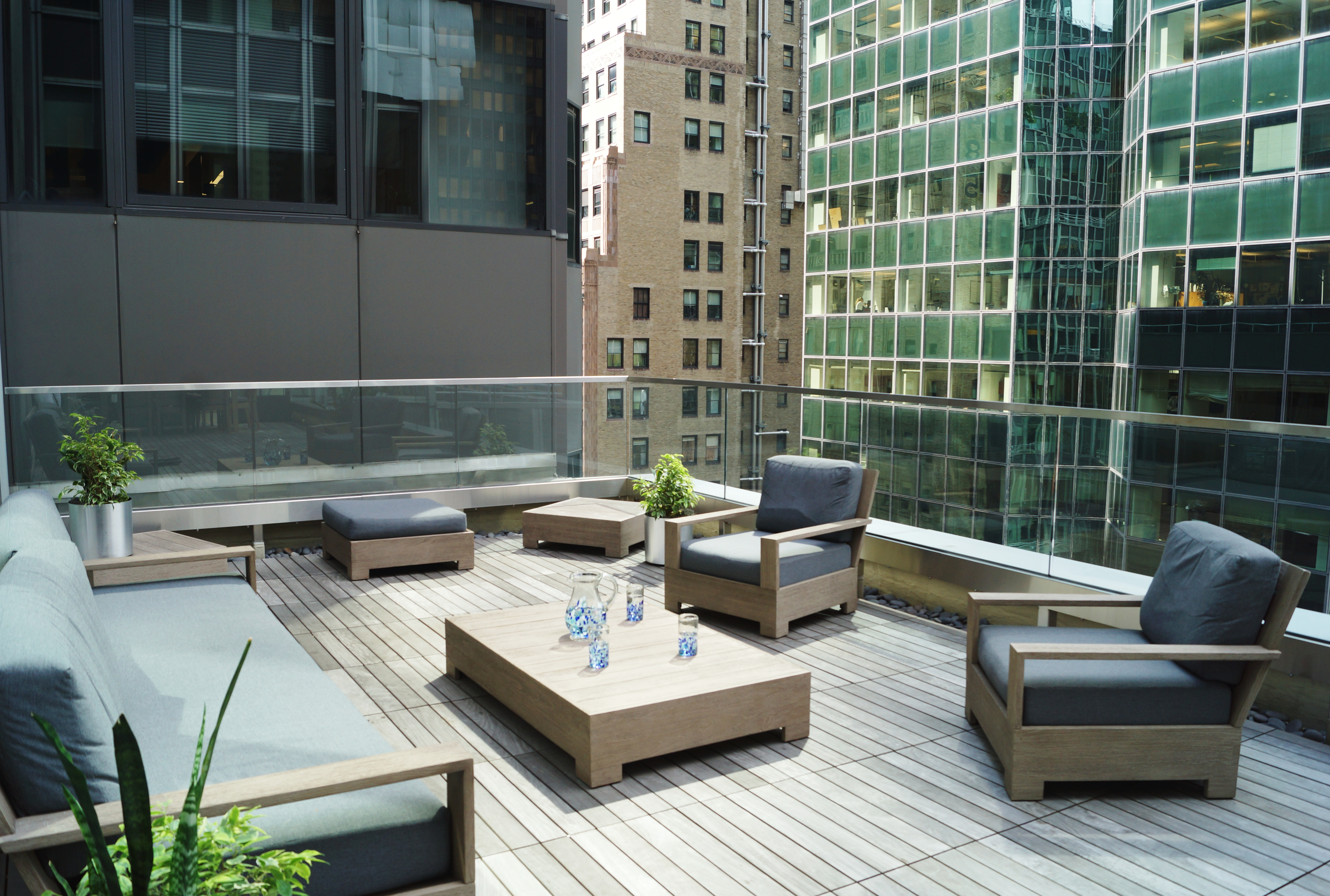Photo #9  Reinvented Midtown Meeting Space at Citco Gateway