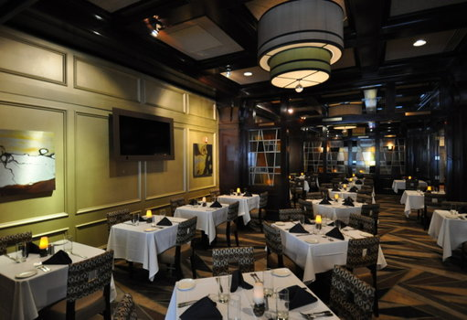 Farragut event space at McCormick & Schmick's Seafood - Washington DC  in Washington DC, Maryland, Virginia, DC Area