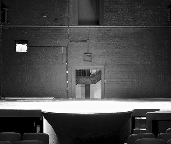 Photo #4 Main Stage at Davenport Theatre