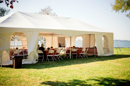 Photo #7 DEI Show Room at Langtree Catering & Events
