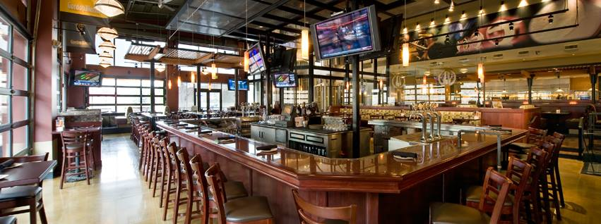 Gordon Biersch Brewery Restaurant - Navy Yard event space in Washington DC, Maryland, Virginia, DC Area