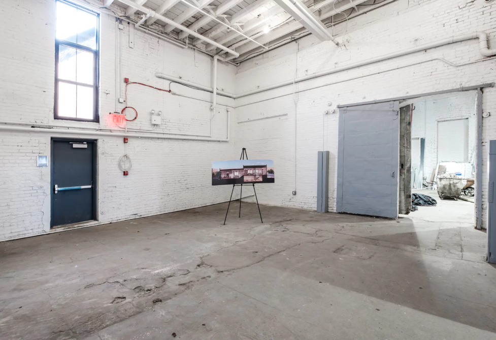 Photo #8 The Warehouse Space at The Box Factory