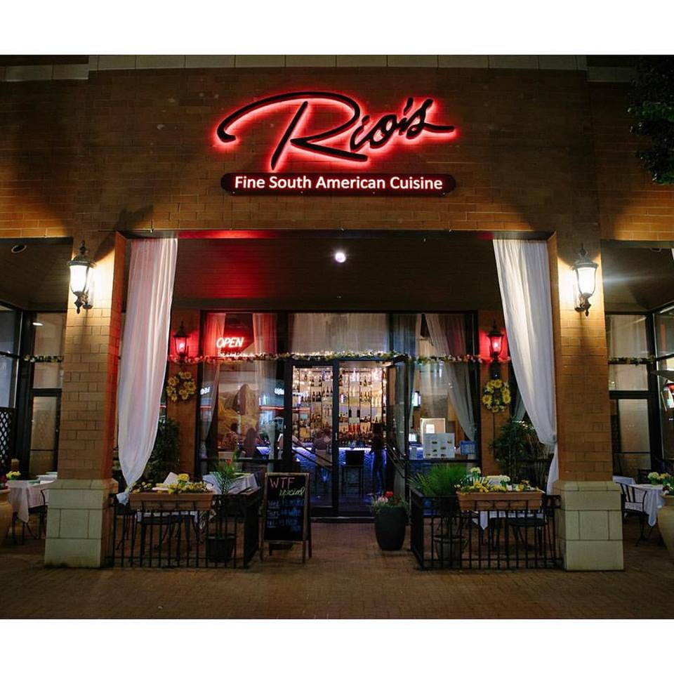 Rio's Addison event space in Chicago, Chicagoland Area
