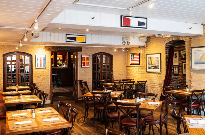 Union Street Public House event space in Washington DC, Maryland, Virginia, DC Area