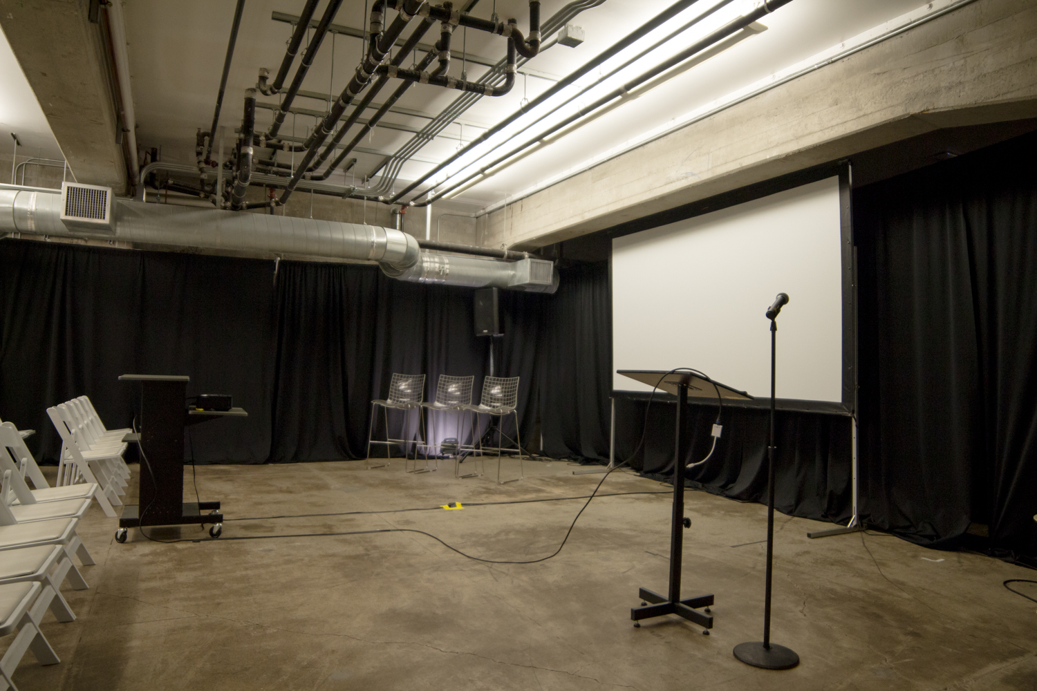 Photo #9 Theater at Galvanize