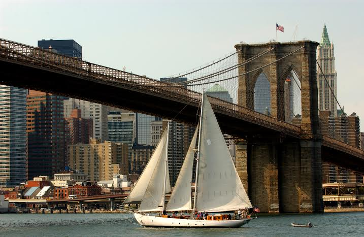 Photo #4 Shearwater Classic Schooner  at Shearwater Classic Schooner (Manhattan By Sail)