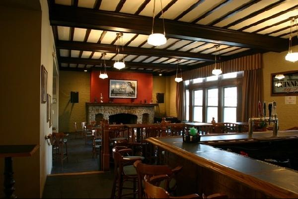 Photo #26 Fifth Province Pub at Irish American Heritage Center