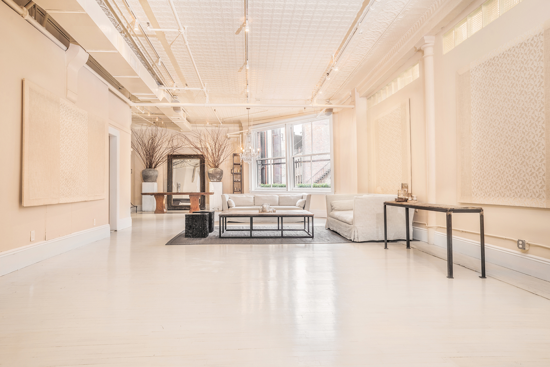 The Sixth Floor Loft event space in New York City, NYC, NY/NJ Area