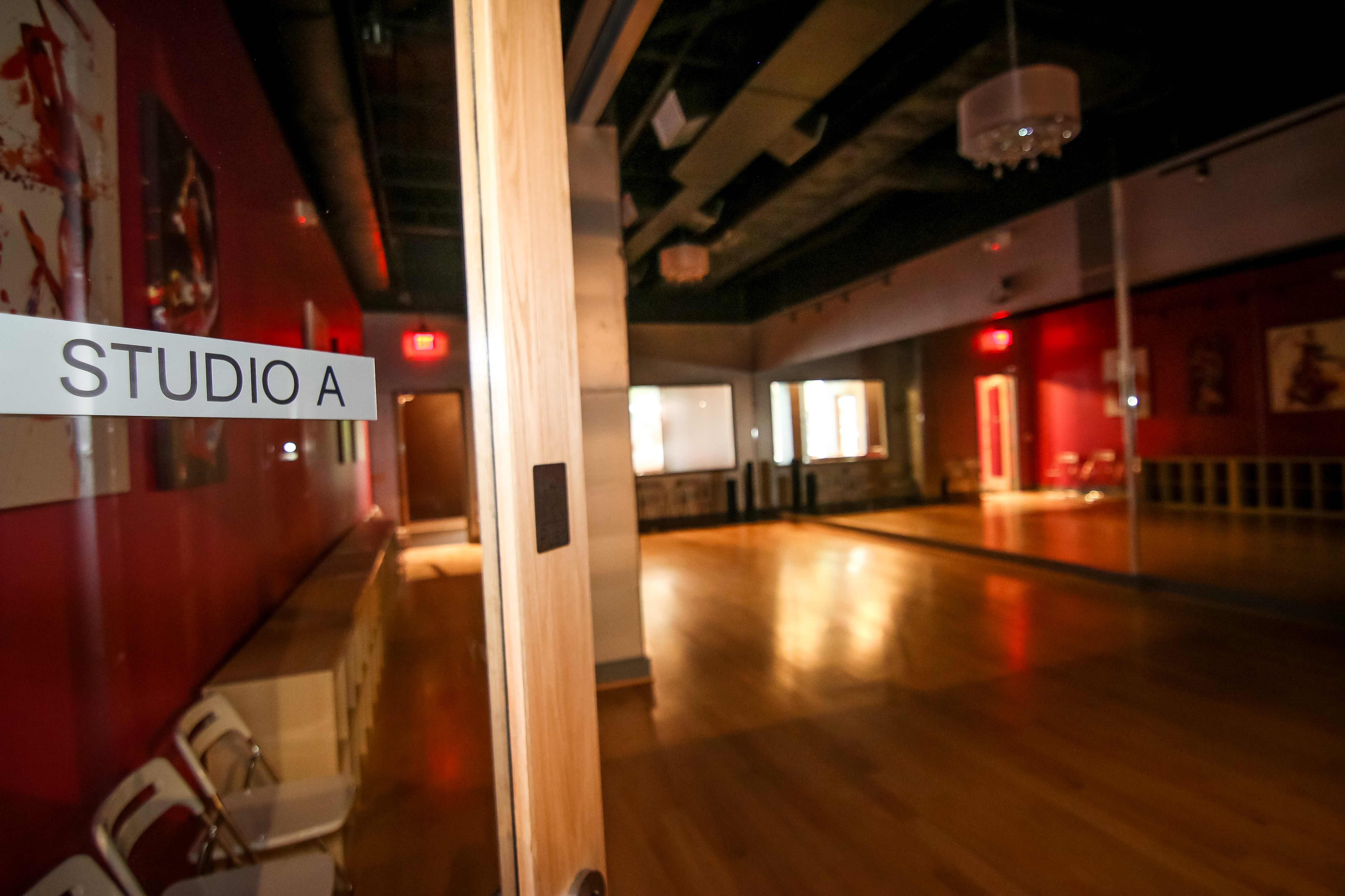 Photo #13 One Room Rental - Semi Private at Salsa With Silvia Ballroom (Bethesda)
