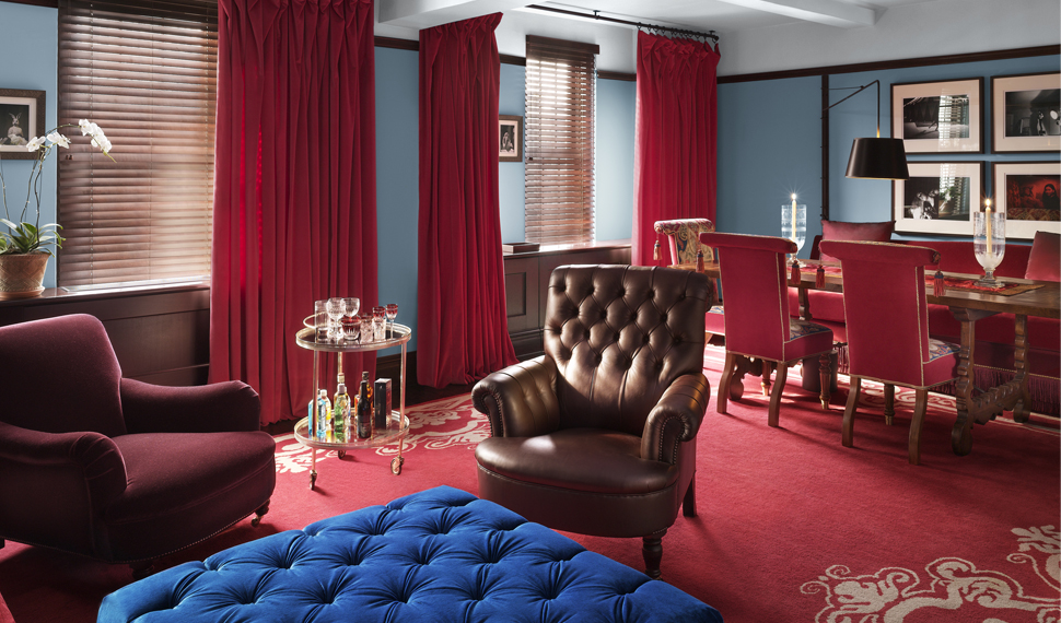 Photo #3 HOTEL SUITES at Gramercy Park Hotel