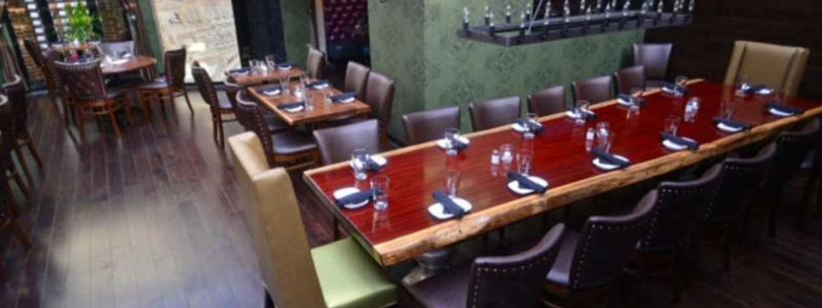 Whole Restaurant event space at Rialto in Washington DC, Maryland, Virginia, DC Area