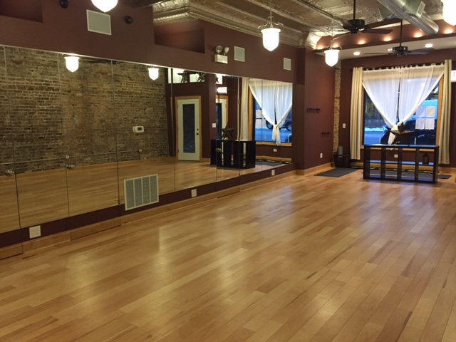 Create Your Space Studio event space in Chicago, Chicagoland Area