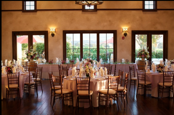 Photo #6 Banquet Room at Las Positas Vineyards Winery & Event Center