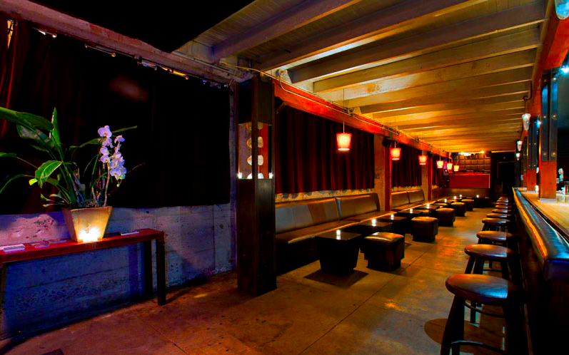 Photo #3 Wish Bar and Lounge at WISH BAR AND LOUNGE