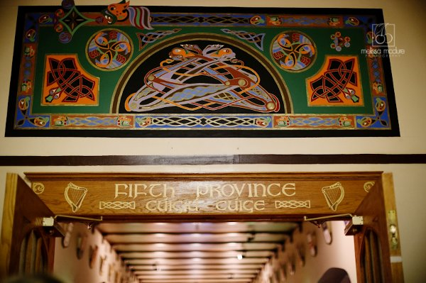 Photo #32 Fifth Province Pub at Irish American Heritage Center