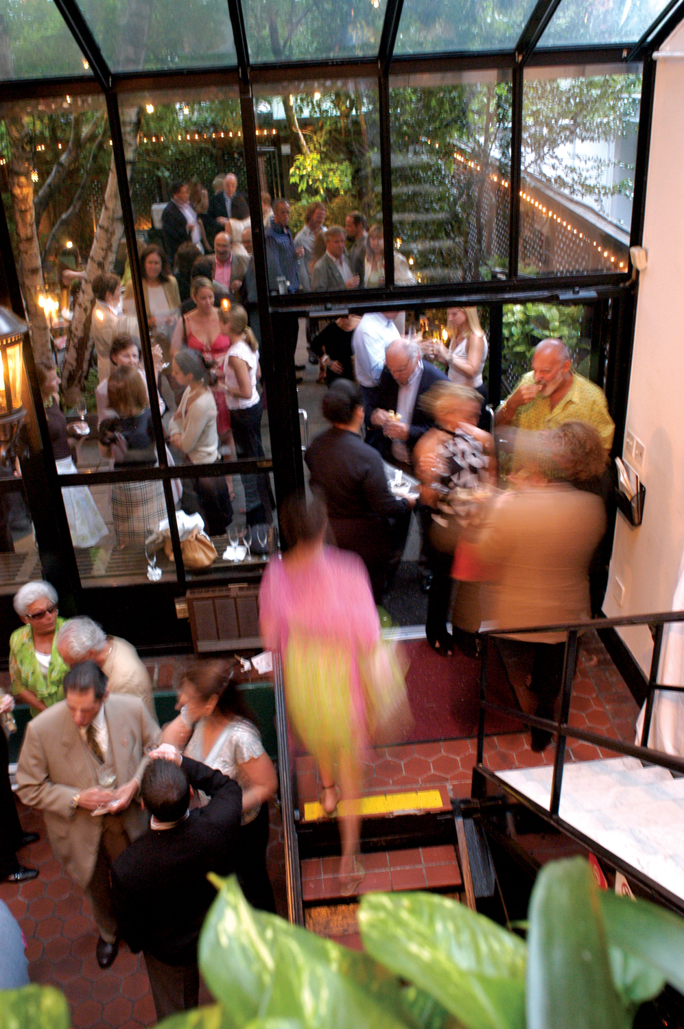 Photo #8 Full Venue at The James Beard House