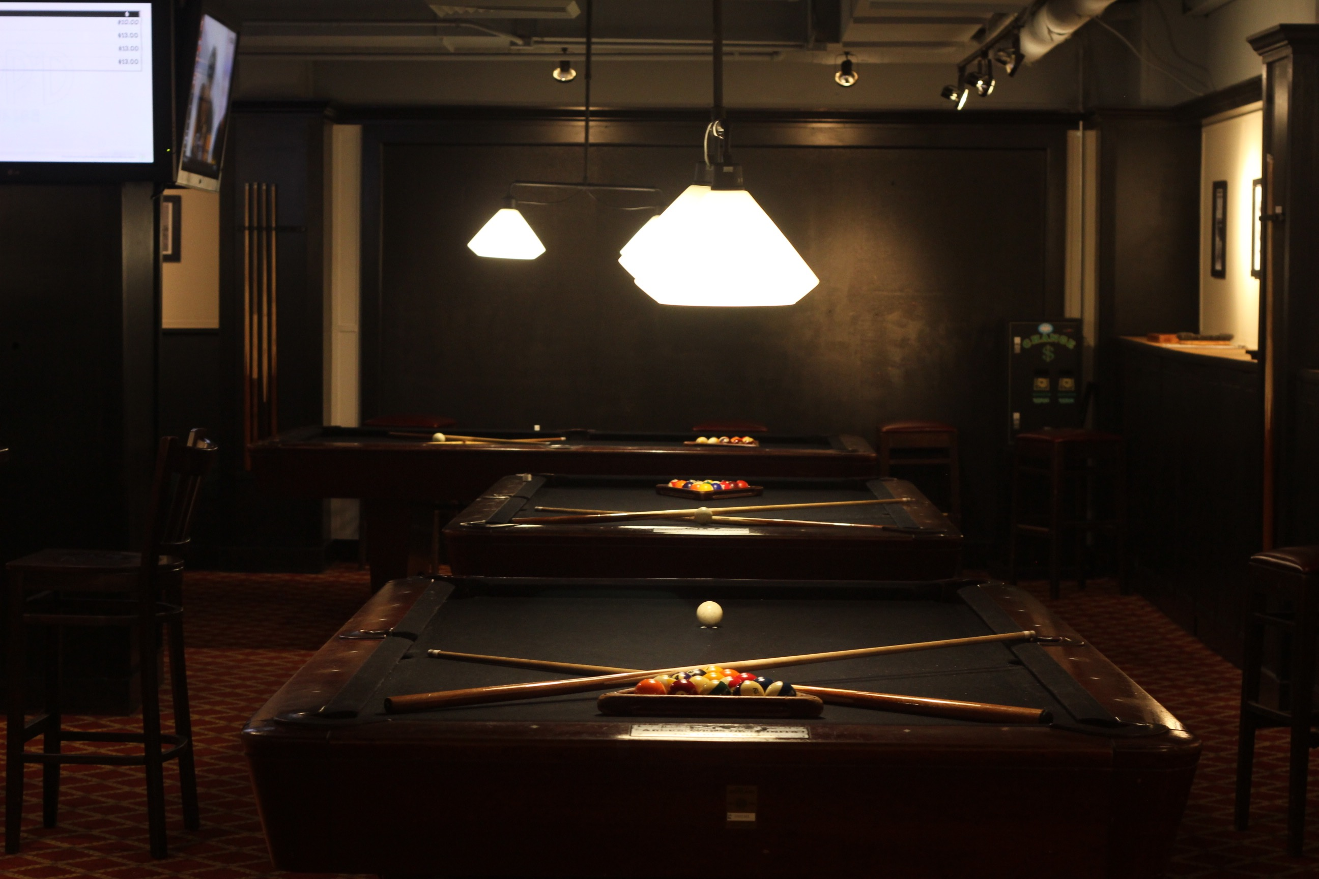 Photo #3 Game Room at Tapp'd Bethesda